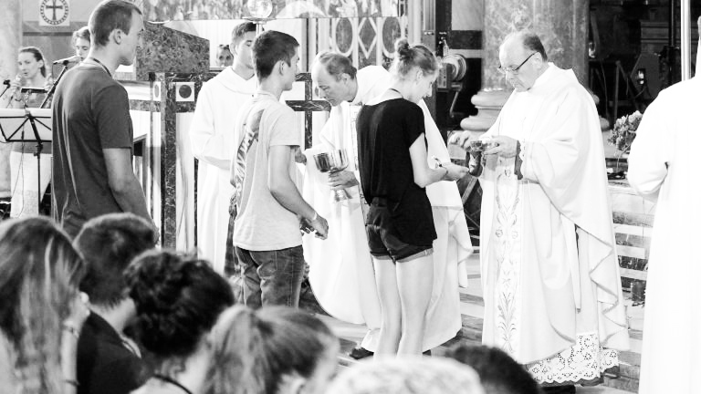 Novus-Ordo-Messe