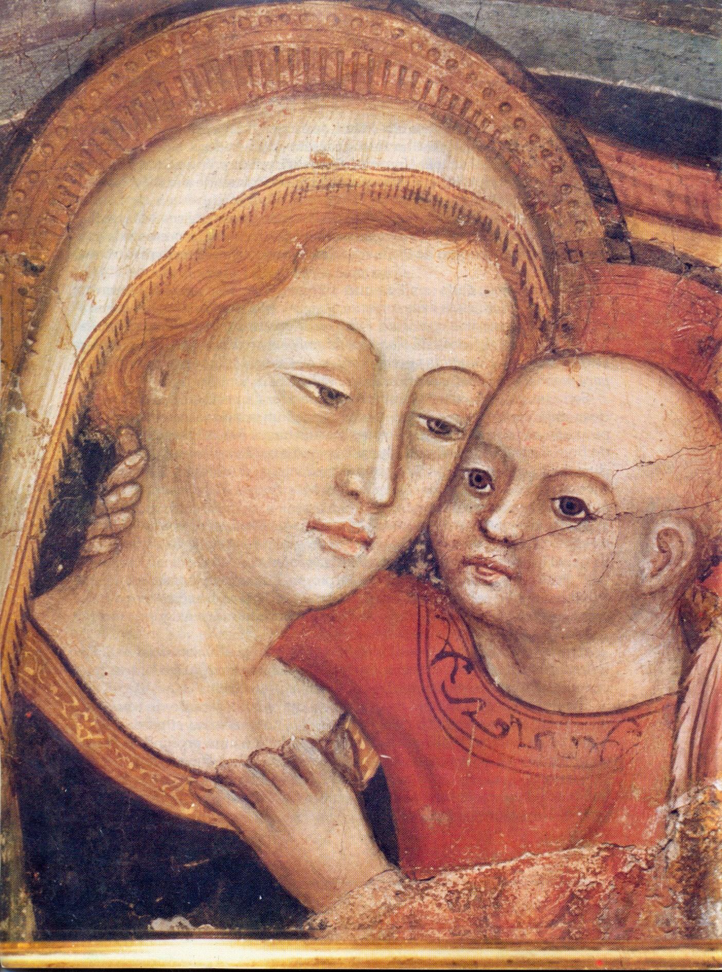 Mutter vom Guten Rate, Genazzano